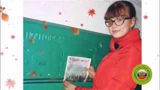 Год волонтера в Кадетской школе Липецкой области