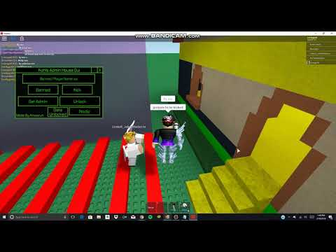 Download Roblox Kicking And Banning People From Game O Video 3GP Mp4