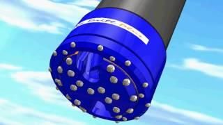 Drilling System Xs T V2 Georocfor