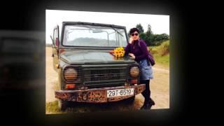 ANH ĐÃ THẤY MÙA XUÂN CHƯA - Thiên Kim