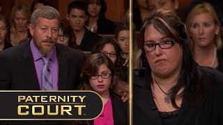 Mom Reveals Secret To Daughter That Changes What She's Believed (Full Episode) | Paternity Court