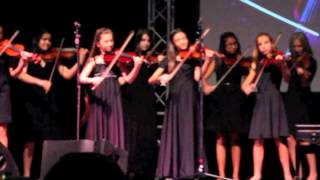 Beethoven's 5 Secrets - The Piano Guys - Live
