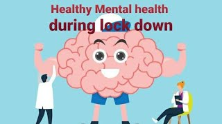 Tips for healthy mental health during lockdown in hindi - Download this Video in MP3, M4A, WEBM, MP4, 3GP