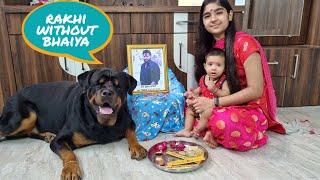 happy raksha bandhan    family dog video   family protection dogs 