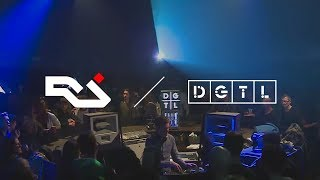 A Made Up Sound - Live @ DGTL Festival 2017