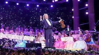 """2016 Andre Rieu Maastricht """"Can't Help Falling in Love"""""""