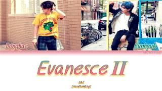 Super Junior D&E - Evanesce II