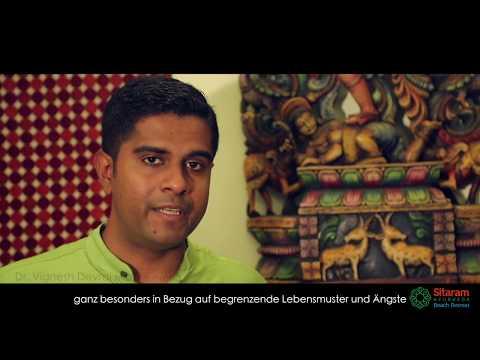 Dr. Vignesh erklärt Panchakarma