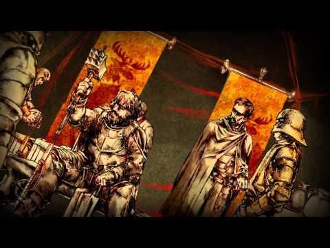 Vzpoura Železných ostrovů část II - Historie Hry o trůny
