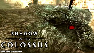 SHADOW OF THE COLOSSUS DEBUG MENU MOD - E3 DEMO BETA VALUS