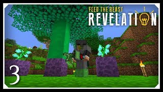 How To Play FTB Revelation | JEI, Journeymap & Tinkers