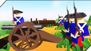 ЗАЩИТА КОЛОНИСТОВ (2 Серия) - Игра Rise of Liberty Обзор и прохождение обновления