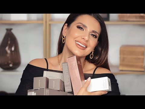 THE BEST HOLIDAYS SKINCARE GIFTS  | ALI ANDREEA
