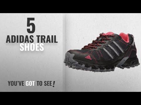 8747ea11a Top 5 Adidas Trail Shoes  2018   adidas Originals Women s Rockadia Trail W  Running