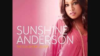 "Sunshine Anderson ""Nervous"""