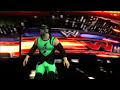 Download WWE SvR 2011 Hidden Character - The Hurricane HD Mp4 3GP Video and MP3