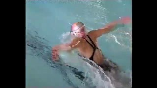 Butterfly Drills for Young Swimmers