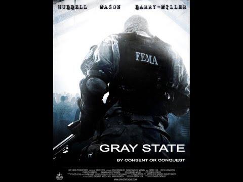 Gray State : Estado Gris