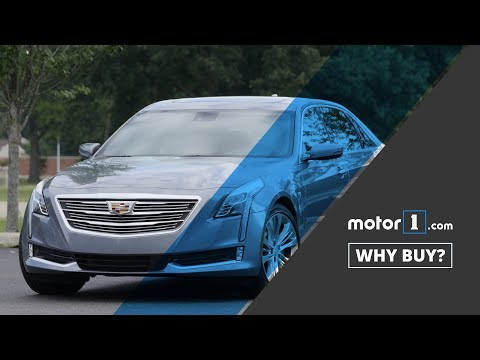 Why Buy? | 2018 Cadillac CT6 Review