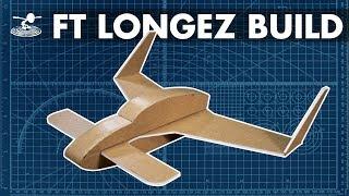 How to Build the FT LongEZ  //  Build