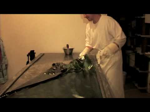 Video lana anatol zigun die Abmagerung