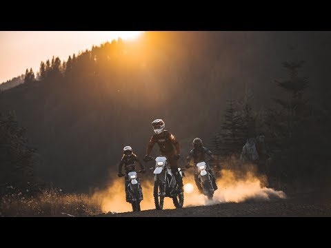 2018 Alta Motors Redshift EX in Bozeman, Montana