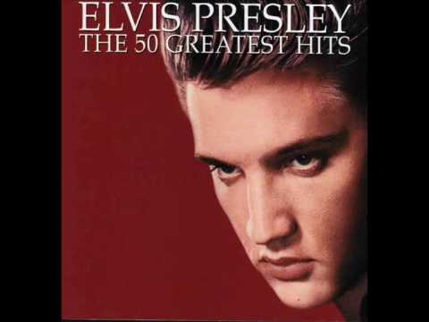 Trouble (1958) (Song) by Elvis Presley