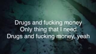 Chase Atlantic • Drugs & Money (Lyrics)