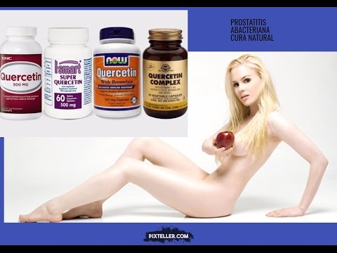 Amoxiclav 500 + 125 prostatitis