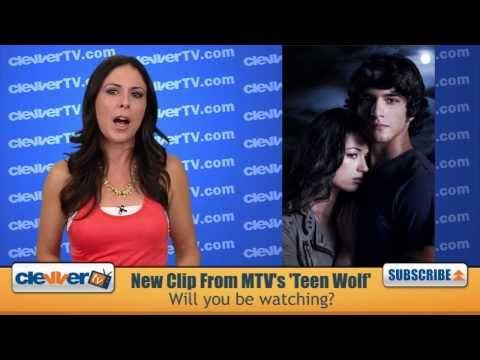 Teen Wolf Season 1 (First 8 Minutes)