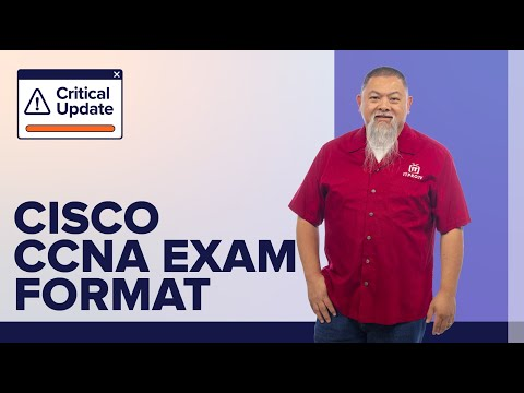 New Cisco CCNA Exam (200-301) Format 2020 | A Critical Update ...