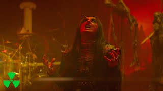 CRADLE OF FILTH – Crawling King Chaos
