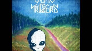Cosmic Triggers - Homo Fractaliens ספייס-רוק\פסיכודאלי\אקספרימנטאל