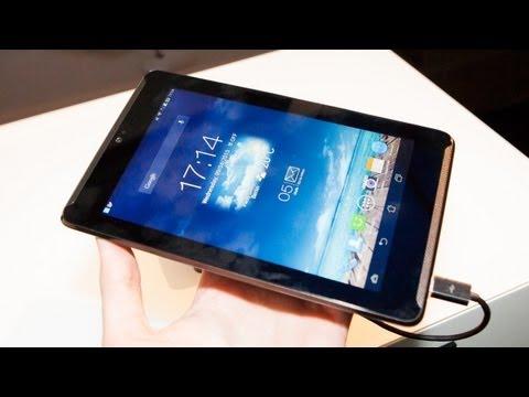 ASUS Fonepad 7 (IFA 2013)