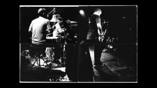 Fugazi live @ Rote Fabrik, Zürich, Switzerland 05.10.99