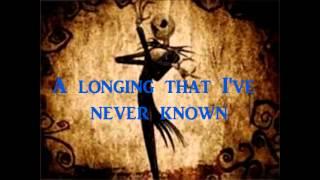 AAR Jack's Lament lyric video