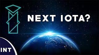 Internet Node Token (INT) - Next IOTA From China?