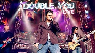 Double You - LIVE (show completo)