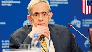 A Beautiful Mind Left Out John Nash Love Child, Gay Experiences That Hollywood Can't Sell - TomoNews