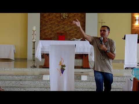 4ª Pregação | Retiro Arquidiocesano de Cura Interior para Servo
