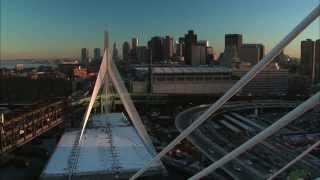 Boston 2024 Olympics Video: Anthem
