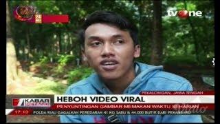 VIRAL!!! Video STOPMOTION Buatan Pemuda PANINGGARAN - PEKALONGAN - JAWA TENGAH
