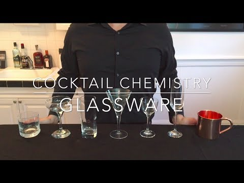 The Essential Glassware You Need For Your Home Bar