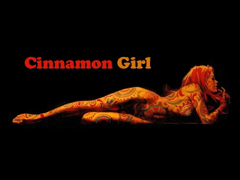 NEIL YOUNG - Cinnamon Girl (in Hippie Dream Color)