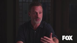 ウォーキング・デッド9 第3話:インタビュー