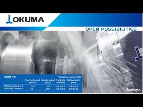 Multi Tasking Machine MULTUS U3000 2SW1500 - New Compact H1 turret