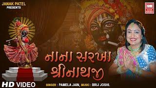 Nana Sarkha Shreenathji I Devotional Gujarati Song I Parthiv