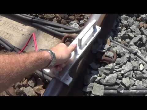 PierAisa #191: Simulazione presenza treno su Circuito di Binario