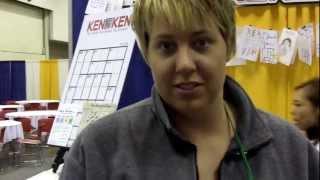 8th Grade Math Teacher Uses KenKen for Warm-Ups