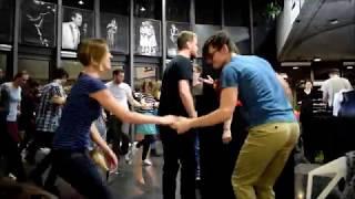 Video Swing School in Prague